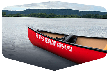 Big River Escape Canoe